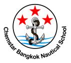Chemstar Bangkok Nautical school