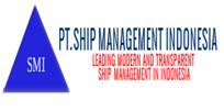 PT. Ship Management Indonesia (SMI)